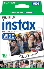 Fujifilm Instax Wide Film ( Twin ) FOTSI00008