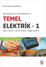 Temel Elektrik 1 - Diğer Mühendislik ve Teknik Bölümleri İçin