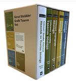 Görsel Sözlükler Grafik Tasarım Seti - 5 Kitap Takım Kutulu