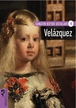 Sanatın Büyük Ustaları 4 - Velazquez