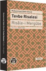 Tevbe Risalesi - Risale-i Mergube