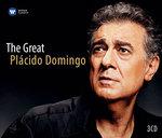 The Great Placido Domingo