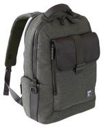 Nava Courier Backpack Org.Sırt Çantası 45x32x15cm Yeşil Cu073M