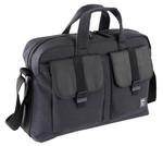 Nava Cu082Gf Courier Briefcase 2 Pk.Laptop Çantası 29x43x12cm Graphite