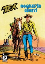 Tex Klasik Seri 16 - Nogales'in Güneyi - Kristal Fetiş