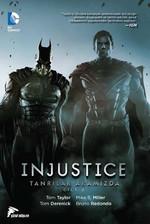 Injustice Cilt 2 - Tanrılar Aramızda