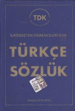 Evrensel İlköğretim Türkçe Sözlük