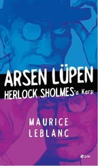 Arsen Lüpen - Herlock Sholmes'a Karşı