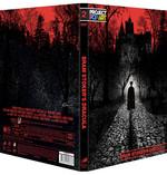 Project Popart-Bram Stoker's Dracula - Dracula