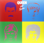 Hot Space (180g)