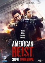 American Heist - Büyük Vurgun