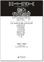 Death Note - Bir Başka Defter Los Angeles BB Cinayetleri