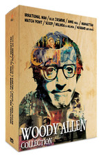 Woody Allen Collection 8'li Box Set