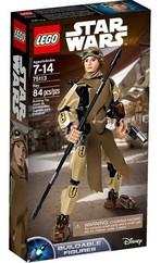 Lego Star Wars Yapım Figürleri  Rey