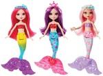 Barbie BRB Küçük Denizkızları DNG07