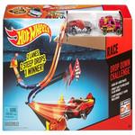 Hot Wheels HW Motor Yarisçilari 3in1 Oyun Seti DNN81