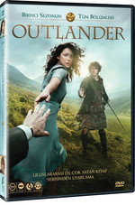 Outlander Sezon 1