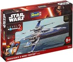 Revell Star Wars Resistance X-Wing Fighter 06696