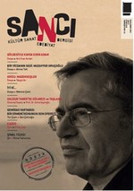 Sancı Kültür Sanat Edebiyat Dergisi Sayı: 6