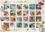 Art Puzzle Pul Kolaj 1500 Parça