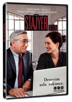 The Intern - Stajyer