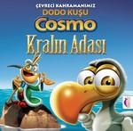 Çevreci Kahramanımız Dodo Kuşu Cosmo - Kralın Adası