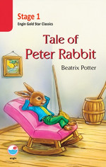 Tale of Peter Rabbit CD'li  (Stage 1 )