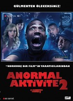 Haunted House - Anormal Aktivite 2