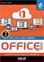 Office 2016 Türkçe