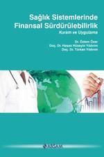 Sağlık Sistemlerinde Finansal Sürdürülebilirlik