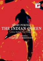 Purcell: The Indian Queen