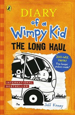 The Long Haul (Diary of a Wimpy Kid book 9