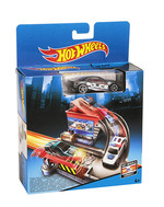 Hot Wheels Şehir Macerası Oyun Seti CDM44