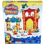 Play-Doh Town İtfaiye İstasyonu B3415