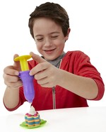 Play-Doh Tatli Partisi B3399
