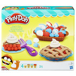 Play-Doh Turta Eglencesi B3398