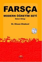 Farsça Modern Öğretim Seti - İkinci Kitap