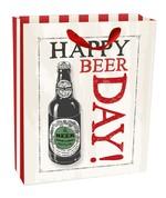 Legami Gift Bag - Medium - Happy Beerday