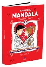 Top Model Mandala 1