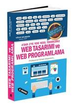 Web Tasarımı ve Web Programlama - A'dan Z'ye Yeni Nesil Tekniklerle