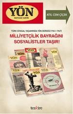 Türk Siyasal Yaşamında Yön Dergisi - Milliyetçilik Bayrağını Sosyalistler Taşır!