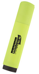 Scrikss Sh712 Fosforlu Kalem, Sarı