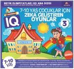 7-10 Yaş  Çocuklar İçin Zeka Geliştiren Oyunlar 3