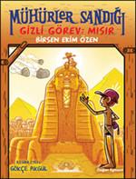 Mühürler Sandığı 2 - Gizli Görev Mısır