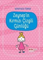Zeynep'in Kırmızı Çizgili Günlüğü