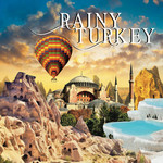 Rainy Turkey