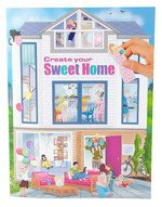 Sweet Home Sticker Albümü 8491
