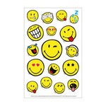 Herlitz Smiley World Small Etiket HRLTZ50001996