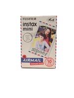 Fujifilm Instax Mini Film  Air Mail FOT SN00002