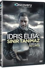 Idris Elba No Limits - Idris Elba Sınır Tanımaz